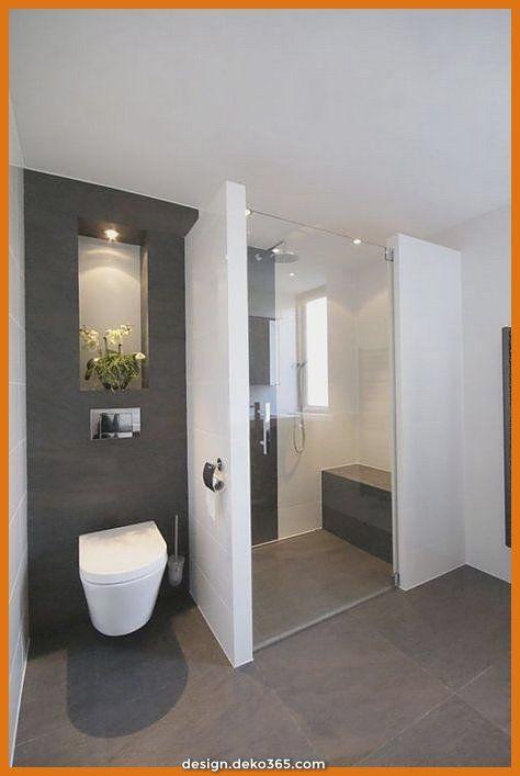 Einzigartige Und Kreative Die Besten Ideen Fur Badezimmerfliesen Tolle Badezimmerfliesen In 2020 Kleines Badezimmer Umgestalten Begehbare Dusche Badezimmer Renovieren