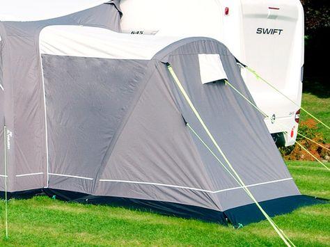 Sunncamp Advance Air Awning Annexe Caravan Awnings Awning Outdoor Gear