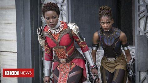 US government lists fictional nation Wakanda as trade partner - nottheonion