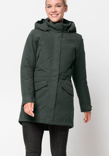 3 in 1 Funktionsjacke »NAHA 3IN1 PARKA W« | Products in 2019