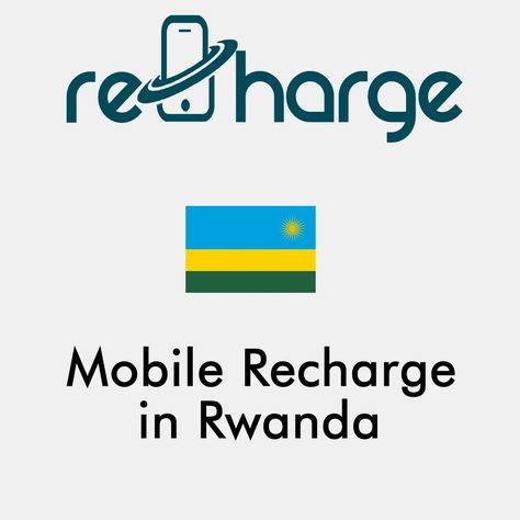 Mobile Recharge in Rwanda. Use our website with easy steps to recharge your mobile in Rwanda. #mobilerecharge #rechargemobiles https://recharge-mobiles.com/