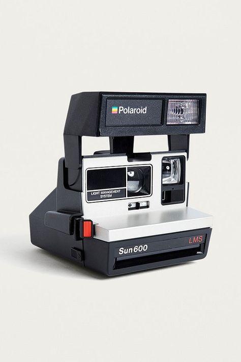 Slide View: 4: Polaroid Originals - Appareil-photo instantané
