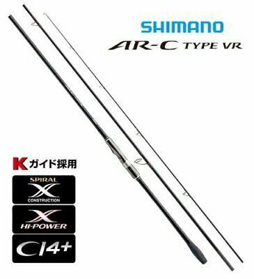 Ad(eBay) Shimano Ar-C Type Vr S904M /Medium Saltwater