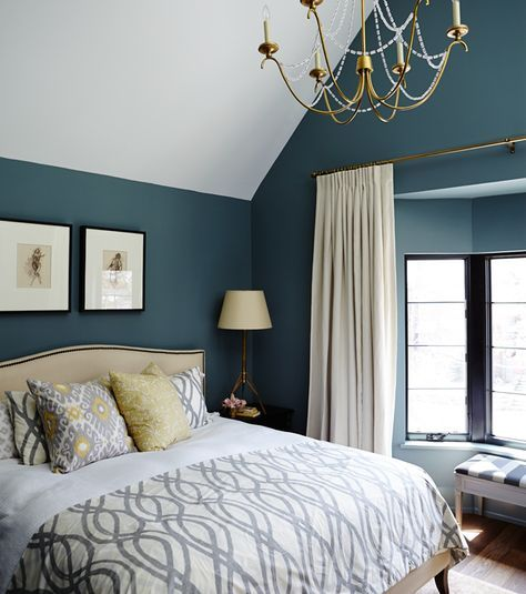 Pin On Bedrooms Chambres