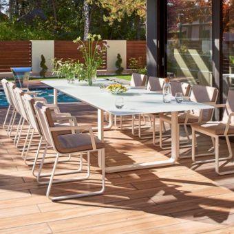 23+ Outdoor dining set extendable Best