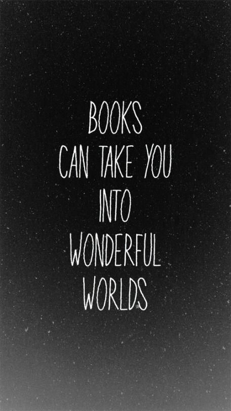 That they can! #books #wonderful