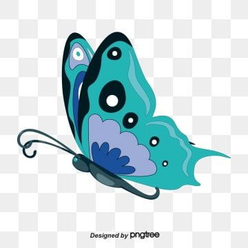 Flying Butterfly Clipart Butterfly Clipart Butterfly Vector Wings Png And Vector With Transparent Background For Free Download In 2021 Butterfly Vector Butterfly Clipart Cartoon Butterfly