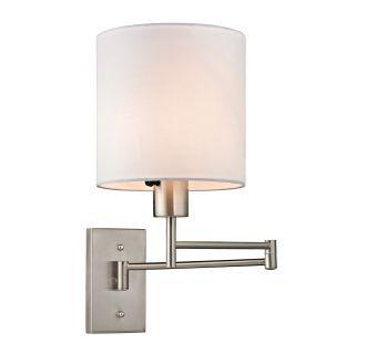 Elk Lighting 17150 1 Swing Arm Wall