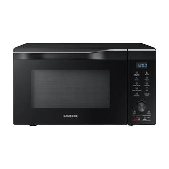 Cuisinart 21 2 1 2 Cu Ft Countertop Convection Microwave