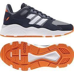 Laufschuhe - - Adidas Chaos Schuh, Größe 39 ? in Blau ...