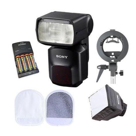 Glow Mini Softbox