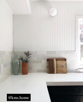glossy ceramic subway wall tile lowes