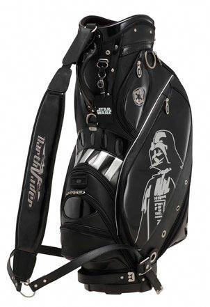 35++ Bridgestone star wars golf bag ideas