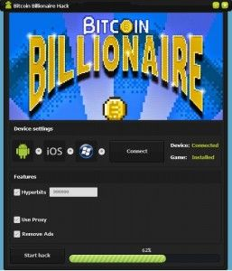 Bitcoin Billionaire Hack Tool | Gaming Tools for Real Gamers in 2019