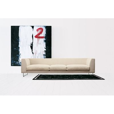 Ikea Sofa Bed Elan Sofa by Cappellini Via Designresource co Sofas Pinterest Armchairs