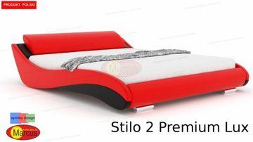 Promocja Stilo 2 Premium Rgb 160 X 200 Producent 8631612387 Oficjalne Archiwum Allegro Toddler Bed Furniture Bed