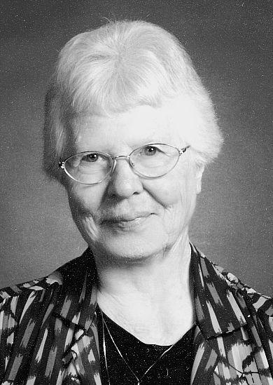 Florence Claire Flanary Burlington Junction Missouri Memoriam Love Is An Action Florence