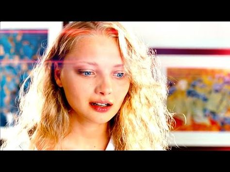 Русские блондинки на природе полная версия