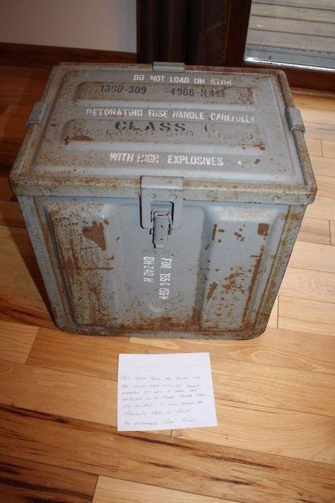 Military Fuse Box - Go Wiring Diagramknupe-net.de
