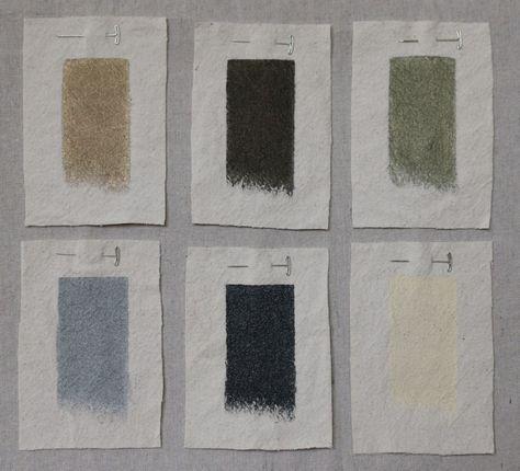 Palettes Paints Modern Masters Metallic Wall Paint Remodelista Metallic Paint Walls Metallic Paint Modern Masters