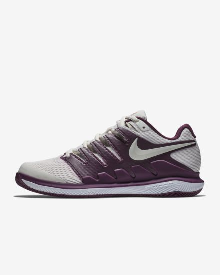 Nikecourt Air Zoom Vapor X Women S Hard Court Tennis Shoe Nike Com Tennis Shoes Womens Tennis Shoes Air Zoom