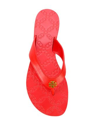 2686b3b12edf Tory Burch Monroe thong sandals