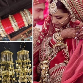 Pin On Just In Deepika Padukone And Ranveer Singh S Official Wedding Pictures