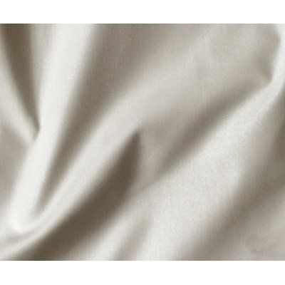 Portier Dunn Du Cap 200 Thread Count 100 Cotton Fitted Sheet