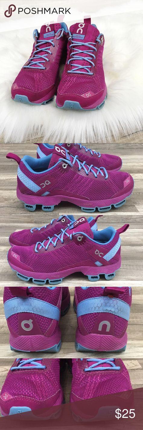 QC Women\u0027s Cloudtec Running Shoes QC Women\u0027s Cloudtec
