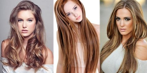 Hair Colors For Morena Hair Hair Color For Morena Hair