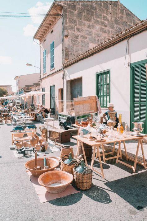 So Haben Wir Campos Noch Nie Erlebt Malle Mallorca Urlaub