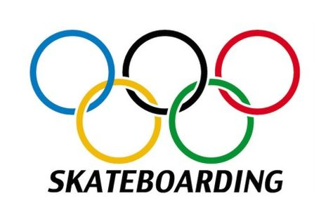 Skateboarding Will Be in the 2020 Olympics