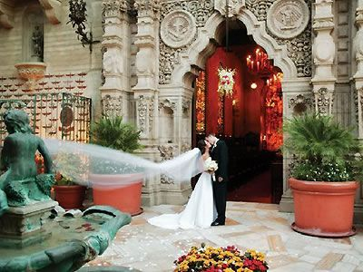 The Mission Inn Hotel And Spa Riverside Ca Wedding Location Inland Mission Inn Riverside Weddings Riverside Mission Inn