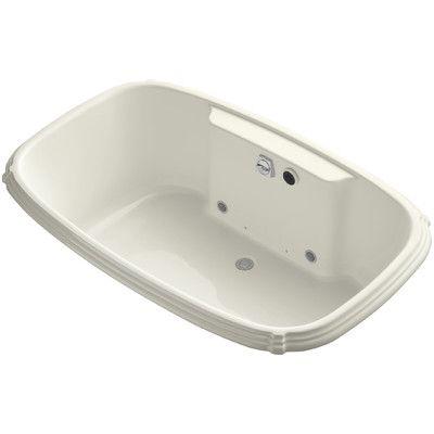 Kohler Windward 60 X 42 Whirlpool Bathtub Whirlpool Bathtub