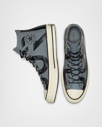 Chuck 70 GORE-TEX Leather High Top Cool