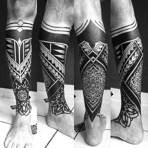 WEBSTA @ ornamentalika – Tattoo by Bruno… - Tatouage Viking