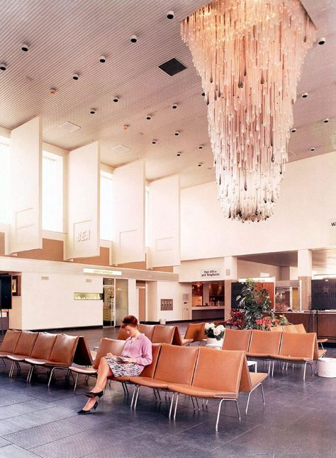Museum houses airport's chandelier Manchester Evening News