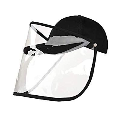 Pin By Any M On Amazon Deals Miscellaneous Cap Visor Hats Face Shield