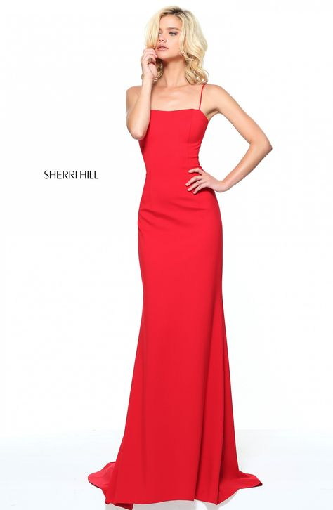 8ede02d49e Sherri Hill 50979 - International Prom Association