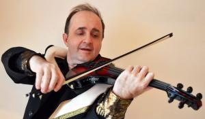 Roberto Ronco Violinista per matrimoni a Torino