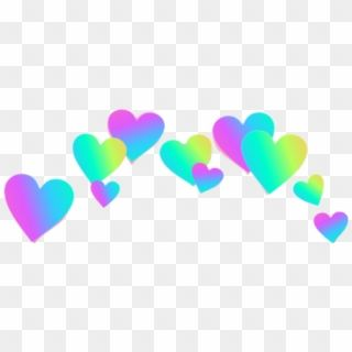 Heart Crown Png Rainbow Heart Crown Png Transparent Png In 2020 Crown Png Crown Clip Art Crown Tumblr