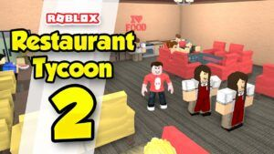 Roblox Wiki Obby Most Popular Restaurant Tycoon 2 Codes Roblox In 2020 Coding Roblox Game Codes