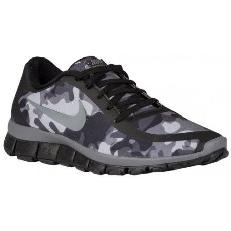 outlet store a91f2 6989f Nike free tr connect 2 black wolf grey white metallic silver