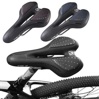 Bluewind Bike Seat Most Comfortable Bicycle Seat Memory Foam