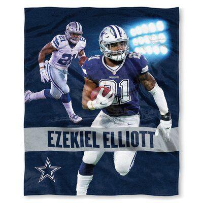 Northwest Co Nfl 575 Cowboys Ezekiel Elloitt Throw Nfl Dallas Cowboys Dallas Cowboys Dallas Cowboys Players