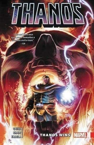 Download Pdf Thanos Wins By Donny Cates Free Epub Mobi Ebooks