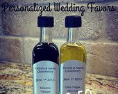 Personalized Quisenberry Farms Extra Virgin Olive Oil & Balsamic Vinegar Favors for $2.50 a piece. Order over 100 & get %15 off your favors. #weddingfavors #wedding #partyfavors #thankyougift #weddings #healthygift #ediblefavor #rusticwedding #bohowedding #fancywedding #personalizedfavor #personalizedweddingfavor #personalizedgift #personalizedweddinggift #oliveoil #extravirginoliveoil ##oliveoilwedding #oliveoilweddingfavor #guestfavors #weddingguest #weddingguestfavors
