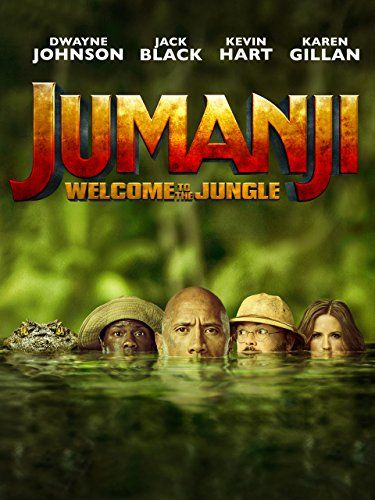 Jumanji Welcome To The Jungle Ltuiaco42d1 In 2020 Welcome To The Jungle Movies For Boys Adventure Movies