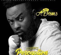 Download mp3 Music: VJ Adams – Define Rap ft  M I, Ice