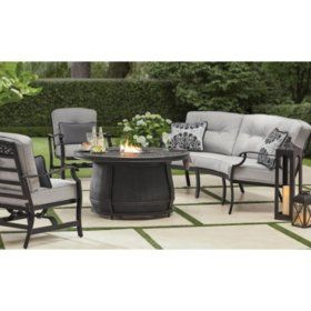 Patio Furniture Near Me Sam S Club Outdoor Furniture Sets